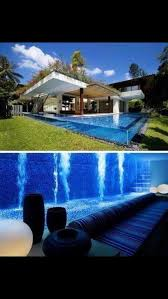 Cool Houses With Pools 1539 Best Amazing Pools Images On Pinterest Architecture