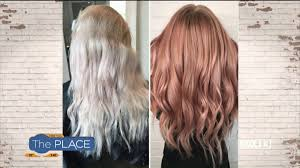 Hair Extensions Salt Lake City by Want Longer Hair We U0027ll Show You How To Use Hair Extensions