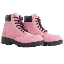 womens pink boots sale moxie trades work boots safety shoes for