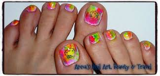 hello kitty toe nail tutorial youtube