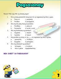 100 filipino worksheets for grade 1 pandiwa 18 best after
