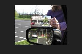 No Blind Spot Rear View Mirror Reviews Prof Gets Patent For Side Mirror With No Blind Spot Cnet