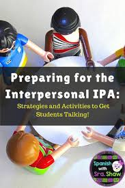 15 best ipa integrated performance assessments images on