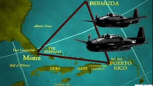 Bermuda Triangle Map Dajjal Urdu Translation Dajjal Hiding In The Bermuda Triangle