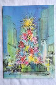 Evergleam Aluminum Christmas Tree Vintage by Best 25 Midcentury Christmas Trees Ideas On Pinterest