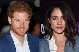 Meghan Markle And Prince Harry Prince Harry And Meghan Markle Expected To Make First Public