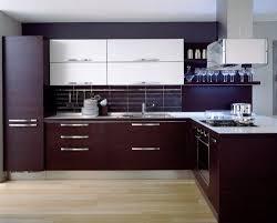 contemporary kitchen backsplash voluptuo us kitchen contemporary kitchen backsplash ideas with dark cabinets