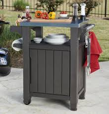 outdoor grill prep table outdoor grill prep station small outdoor furniture enjoy summer