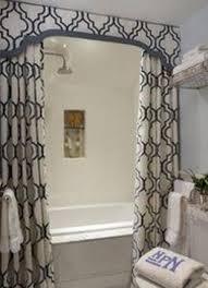 Update Bathroom Vanity Update Bathroom Vanity With Fabric