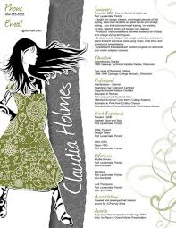 Job Application Resume For Freshers by Resumes For Fashion Designers For Freshers Virtren Com