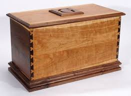 How To Build A Toy Chest Easy by