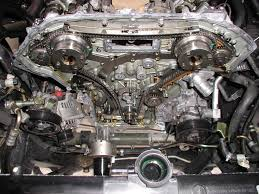nissan pathfinder water pump replacement brian crower cams installing this weekend page 3 nissan