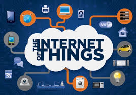 The Internet Of Things And by The Internet Of Things Explained Neil Hughes Pulse Linkedin