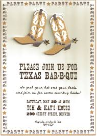 western party invitations u2013 gangcraft net