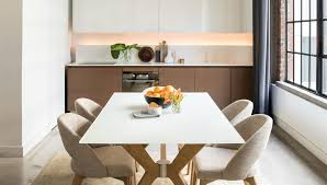 interior design dining room handcrafted in north america kitchen and dining room canadel