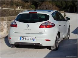 new renault megane renault megane 2012 the revolution scoopcar com automobile news