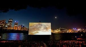 Botanic Gardens Open Air Cinema 2014 St George Openair Cinema Subaru Active