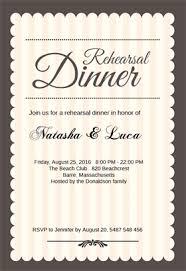 rehearsal luncheon invitations free rehearsal dinner invitations kawaiitheo