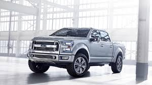 Ford Raptor Concept Truck - the 2015 ford f 150 concept more important than the corvette