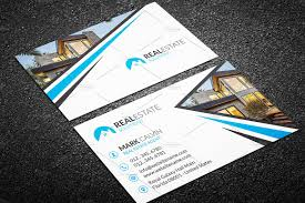 real estate business card 38 business card templates creative