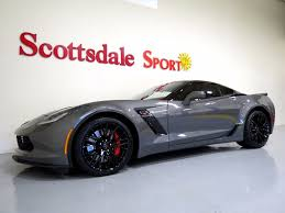 2016 chevrolet corvette z06 coupe 3k miles 3lz 7sp manual blk