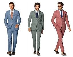 summer suit wedding well built style 7 summer wedding style mistakes to avoid