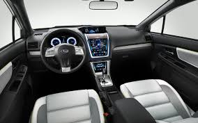 subaru wrx interior 2017 car picker subaru xv interior images