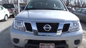 nissan frontier xe 2017 new frontier for sale western ave nissan