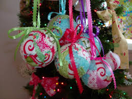 christmas balls decoration ideas rainforest islands ferry