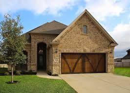 Garage French Doors - custom designed floor plans u2013 trinity custom homes u2013 new homes in