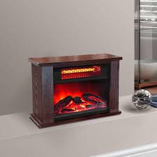 amazon com lifepro ls pcfp1056 750w mini fireplace heater