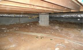 what do you know about your crawl space solvit home services