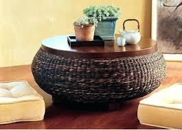 rattan coffee table outdoor rattan coffee table uk rattan side table rattan side table coffee