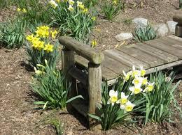 Rustic Backyard Handmade Garden Benches Adding Rustic Vibe To Backyard Designs