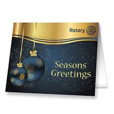 russell hampton co rotary club or district gifts