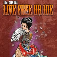 live free or die tattoo expo home facebook