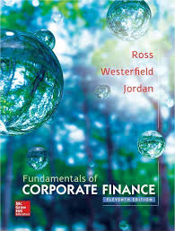 fundamentals of corporate finance 9780077861704 9781259870576
