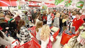 is target opening at midnight on black friday black friday kicks off thursday in duluth area duluth news tribune