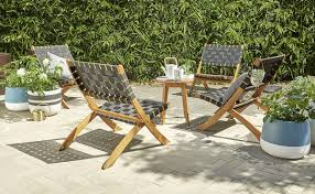 contemporary design patio furniture kmart well suited ideas
