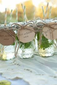 wedding guest favors 27 coolest drinkable wedding guest favors weddingomania