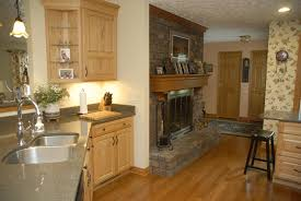 oak kitchen design ideas best galley kitchen design ideas u2014 all home design ideas
