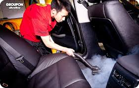 Interior Steam Clean Car Car Wash And Interior Cleaning Brokeasshome Com