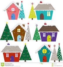 free vector houses house icon set royaltyfree stock vector art