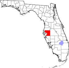 Map Of Tampa Florida File Map Of Florida Highlighting Hillsborough County Svg