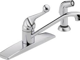 kitchen delta kitchen faucets and 23 delta single handle kitchen