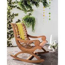 Teak Patio Chairs by Joanne Teak Outdoor Rocking Chair With Teak Rocking Chair Rocket