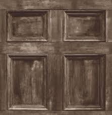 brewster fd31055 wood panel wallpaper chocolate amazon co uk