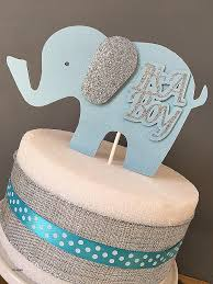 elephant baby shower centerpieces baby shower cakes beautiful baby shower cakes with elephants