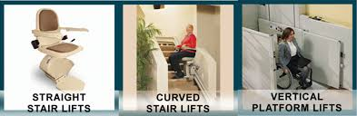 bruno stair lifts available in 14 county metro atlanta area