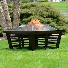 Wood Burning Firepit by Wood Burning Fire Pit In Gardens U2014 Furniture Ideas Types Of Wood